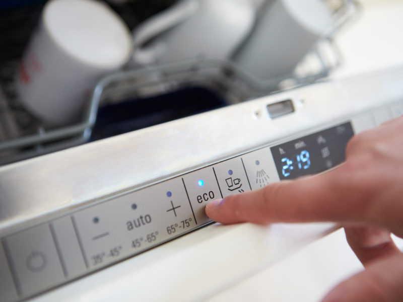 Ventajas de los electrodomésticos a+++ para la cocina