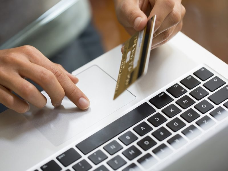 Fraudes con tarjetas de crédito