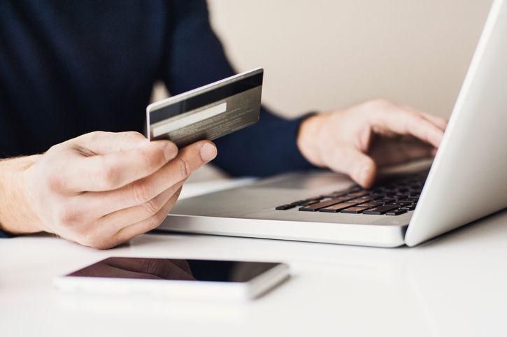 Pagar el IRPF con tarjeta de crédito
