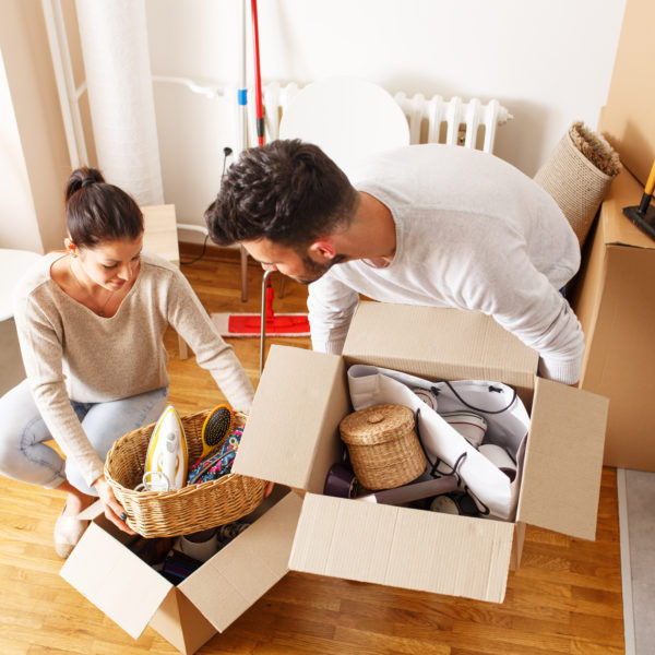 Seguro de hogar en pisos de alquiler