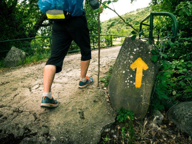 ¿Cuánto cuesta hacer el Camino de Santiago?