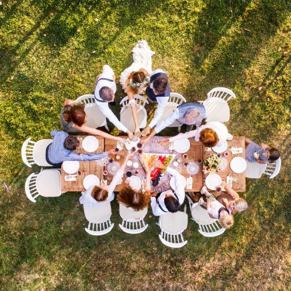 Ahorrar en bodas, bautizos y comuniones