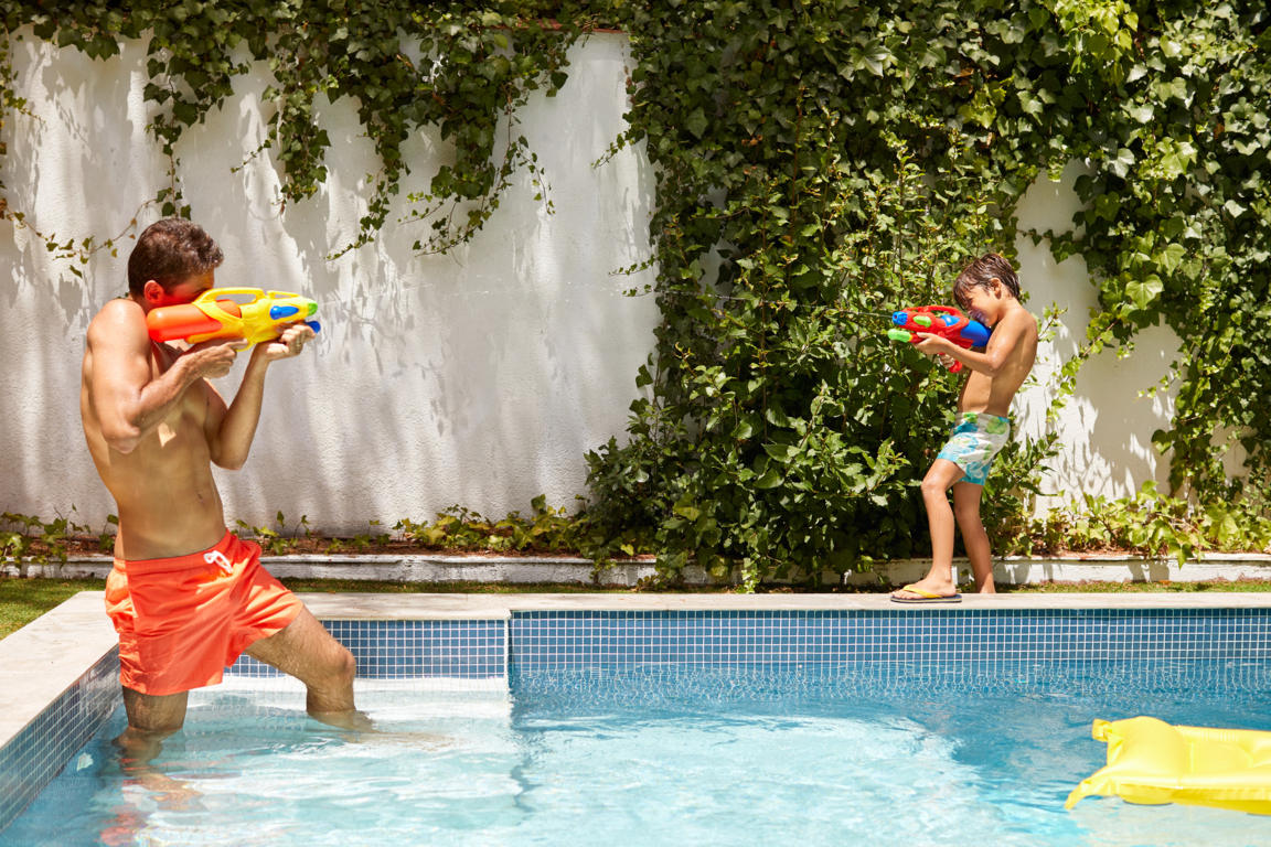Cu nto cuesta construir una piscina en casa abanca blog for Cuanto vale una piscina