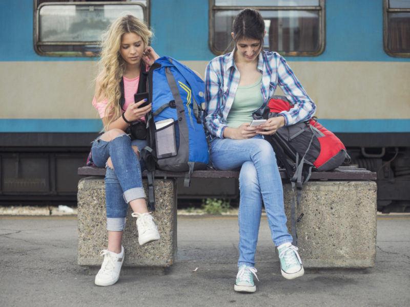 viaja gratis con Interrail Pass
