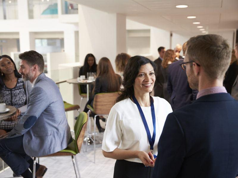 Qué es el networking y qué ventajas nos ofrece?