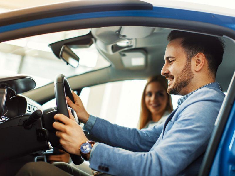 El mejor momento para comprar coche