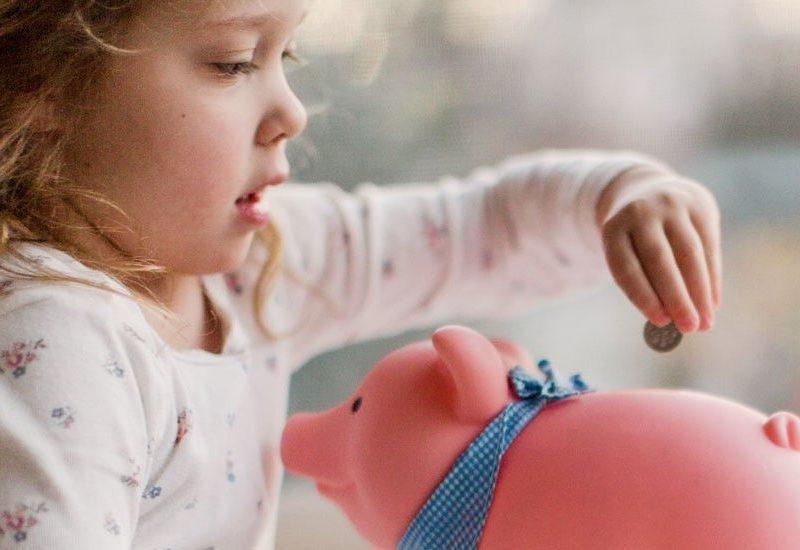 Educación financiera con la vuelta al cole desde casa