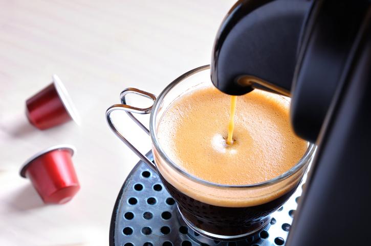 ahorra con cápsulas de café baratas