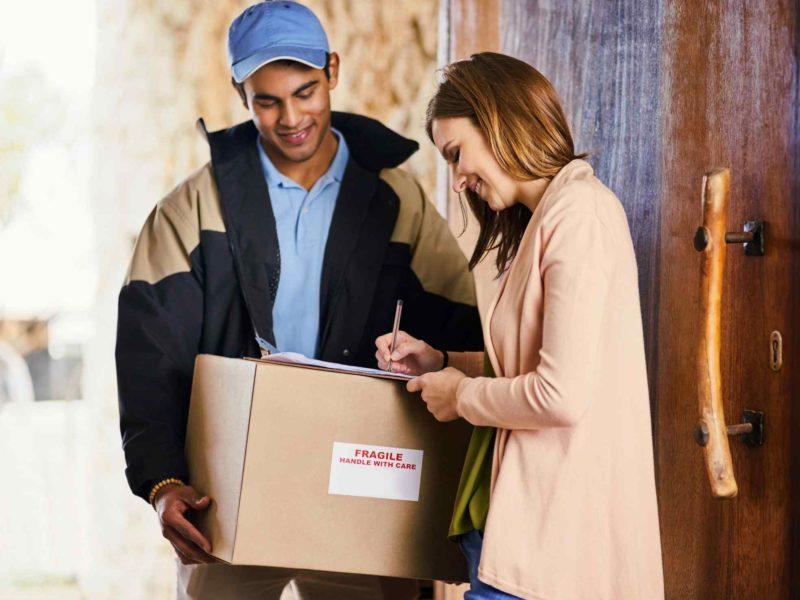 Comparadores de envíos para enviar paquetes de forma más barata
