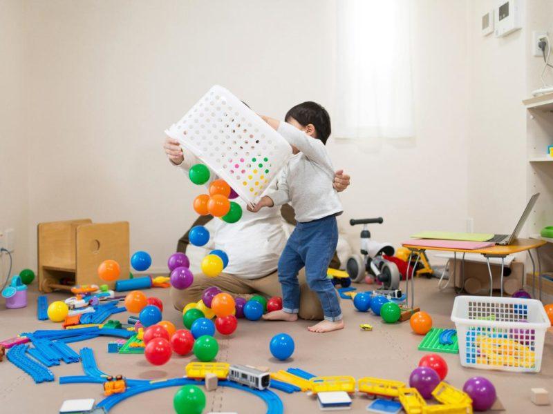 consumismo infantil guía para comprar juguetes