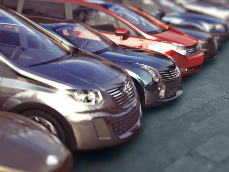 que es el renting de vehículos y cómo funciona