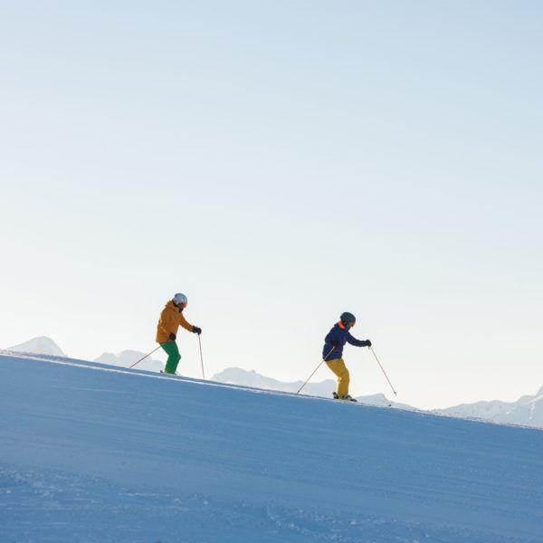 7 claves para esquiar barato