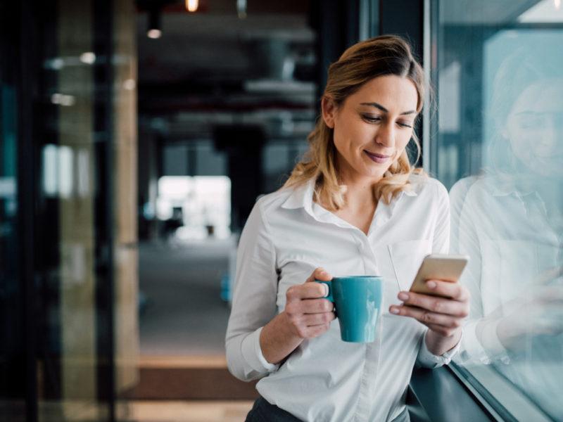 Invertir en bolsa: conoce las apps imprescindibles