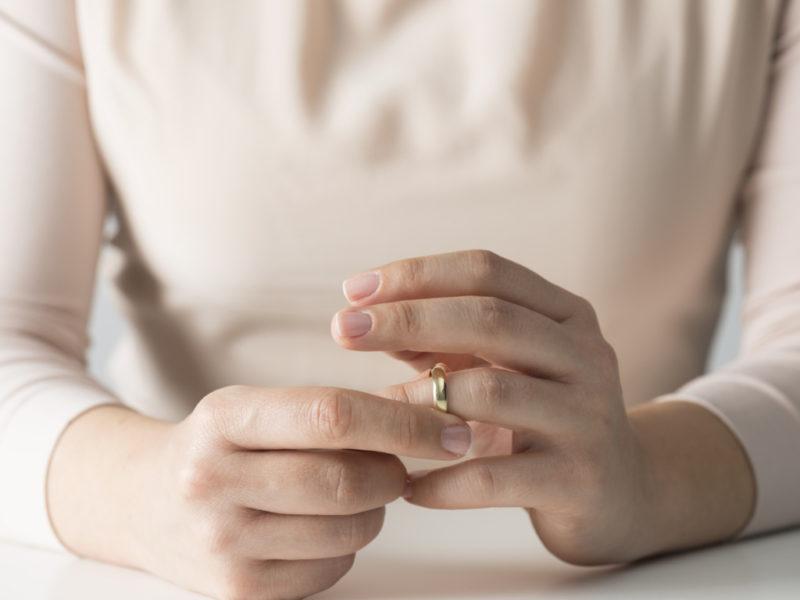 Claves para entender las diferencias entre separación y divorcio