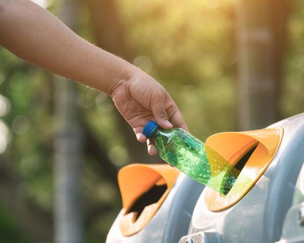 Cómo reciclar puede ayudarte a ahorrar