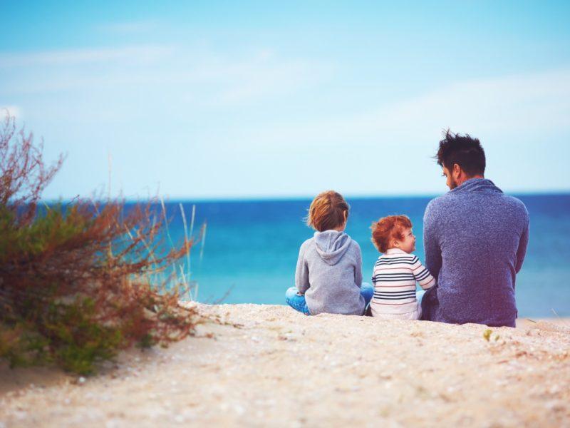 Ayudas por reducción de jornada para los padres en Galicia