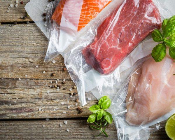 Como ahorrar en casa mediante la conservación de alimentos