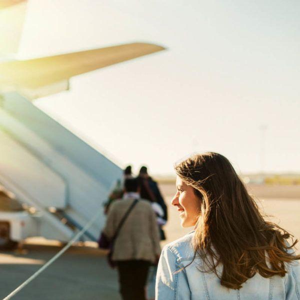 Cómo encontrar vuelos baratos online