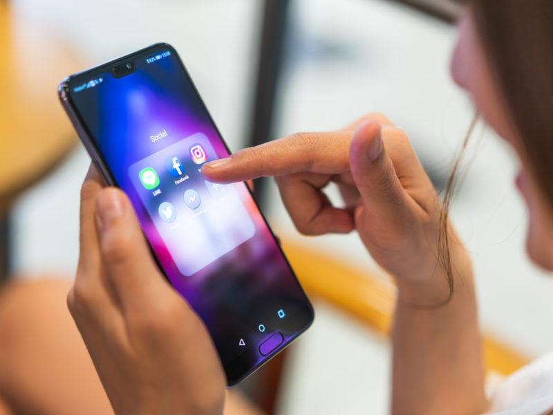 ¿Qué pasa con mi teléfono Huawei?