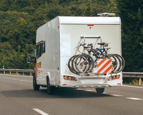 Viajar en caravana ahorrando dinero