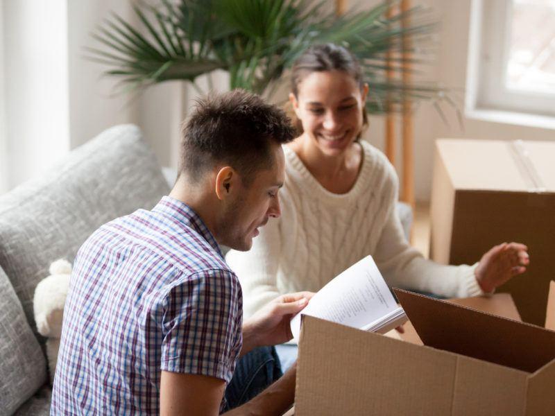 Cuáles son los trámites necesarios para alquilar un piso?