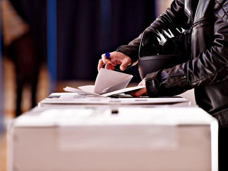 Mesa electoral: causas justificables para no acudir
