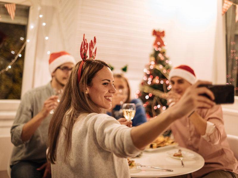 Ahorro en productos navideños: así puedes hacerlo