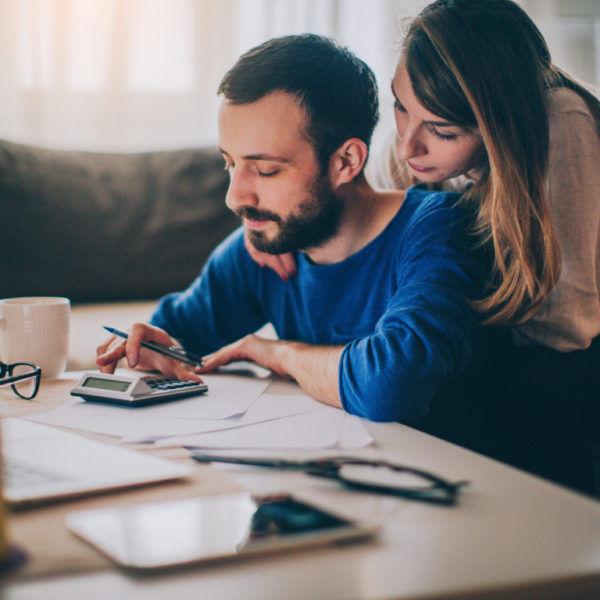 test compatibilidad financiera para parejas