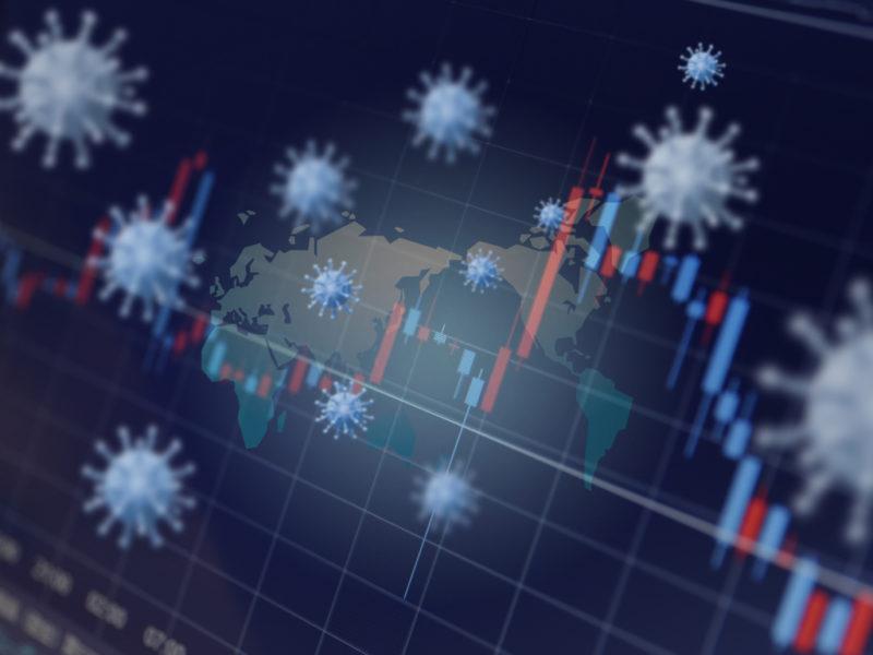 Efecto del coronavirus en la economía