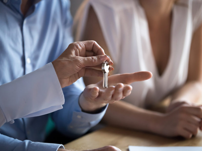Comprar una casa o piso es una decisión importante