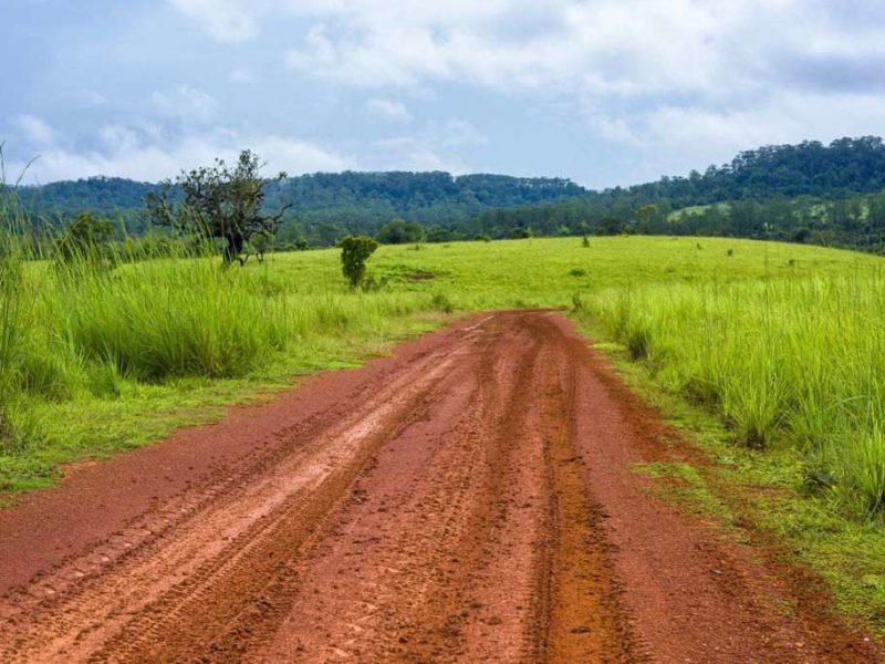 Comprar un terreno es un decisión financiera importante