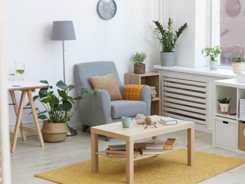 Alquiler seguro de una vivienda