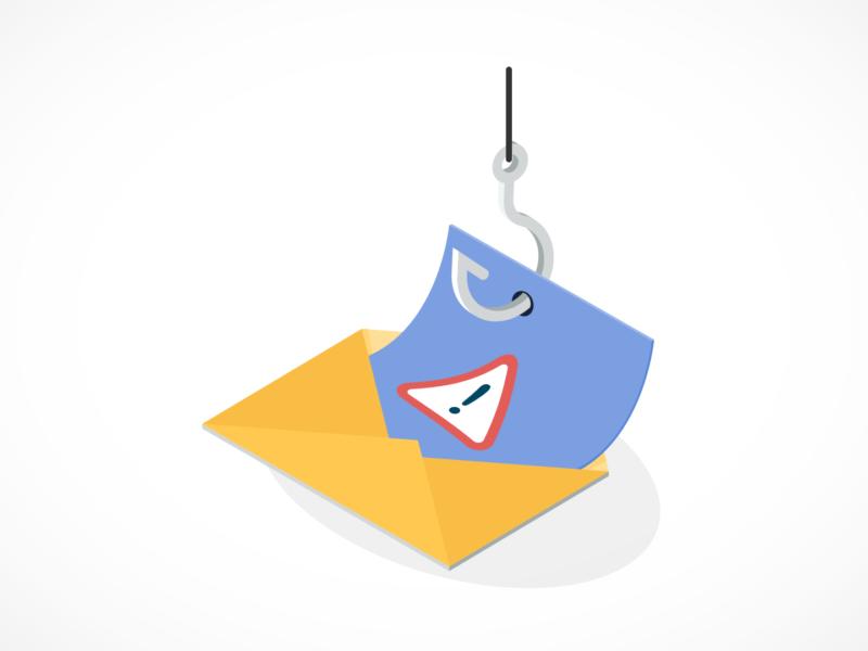 ¿Cómo detectar un correo electrónico falso?