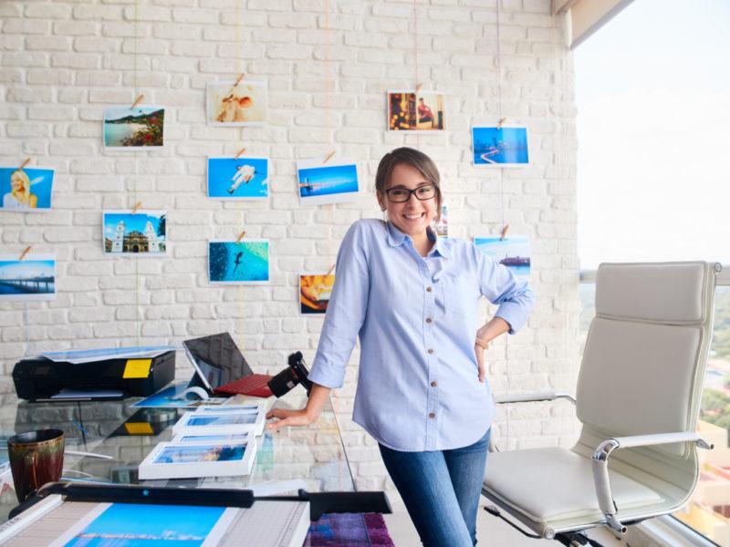 Tipos de empresas que puedes crear al emprender