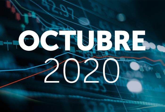 Informe económico octubre 2020