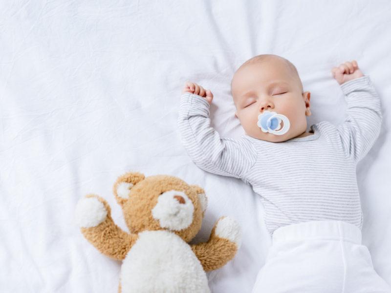 Aparatos electrónicos idóneos para el cuidado de bebés