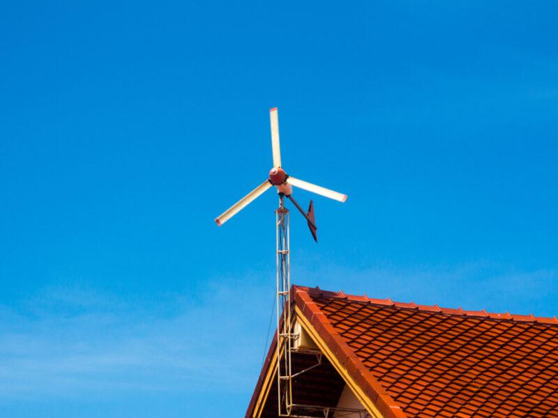 En Cuentas Claras te hablamos de la energía eólica y la energía minieólica