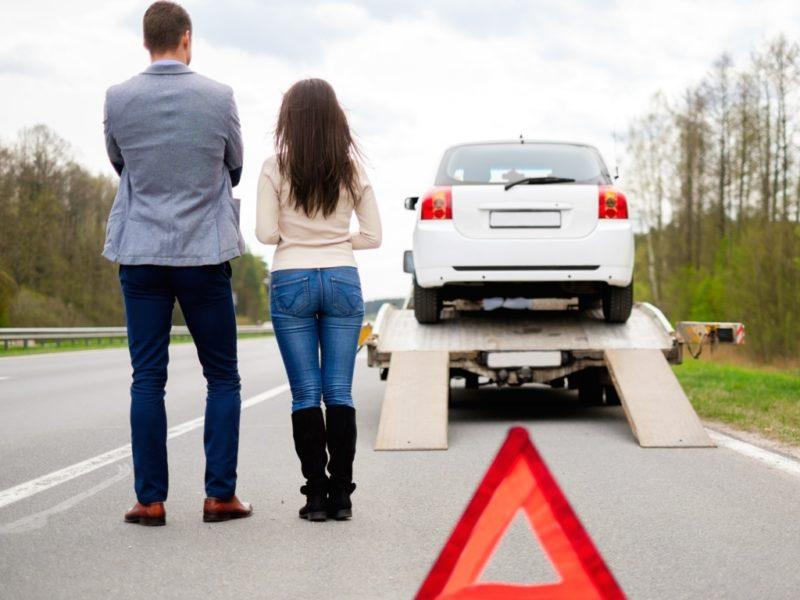 Tipos de seguros de coche, descúbrelos en ABANCA