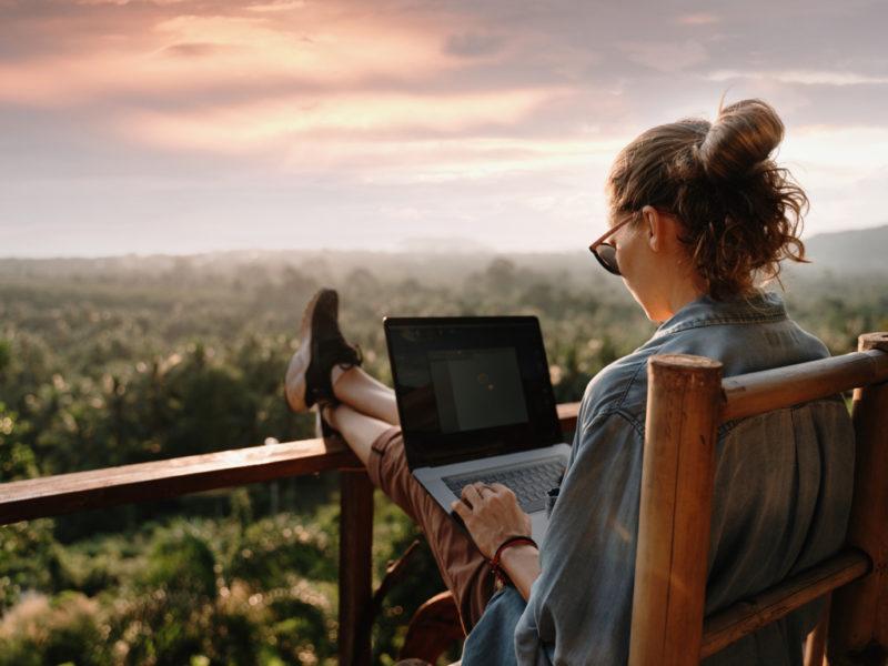 Las mejores páginas de empleo en remoto para ser nómada digital