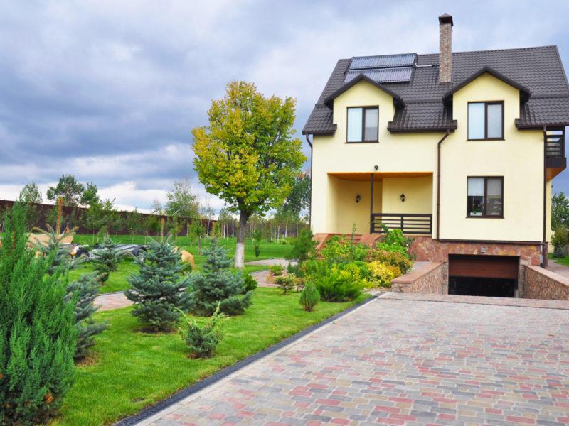 Casas pasivas y ahorro en calefacción