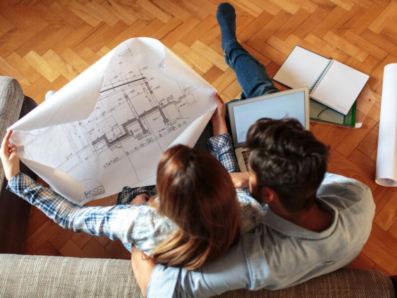 Consejos para comprar una casao un piso de obra nueva