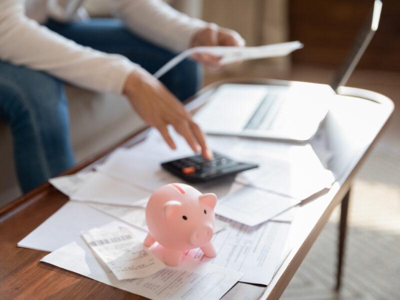 Ahorrar e invertir el dinero en tiempos de covid19