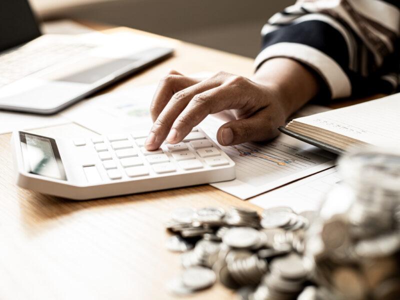 Qué es la base imponible del ahorro