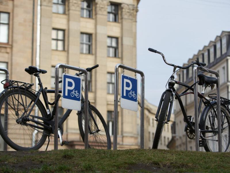 Alquilar bicicletas tiene muchas ventajas